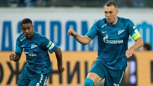 Российский футбол продолжает терять позиции на международной арене