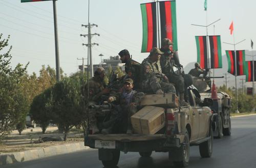 Член ОП Данюк заявил, что в Европе не хотят укрепления позиций РФ и Китая в Афганистане