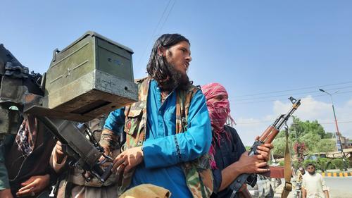 Талибы обратились с просьбой к ООН не покидать Афганистан и продолжать в стране гуманитарную деятельность