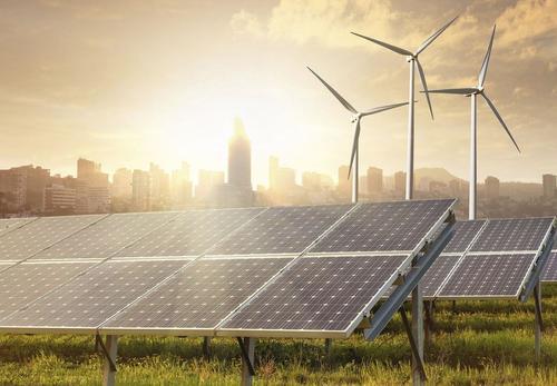 Стратегия перехода развитых экономик к «зеленой» энергетике