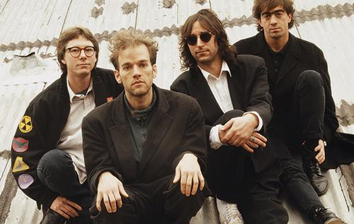 R.E.M:  30 лет «Out Of Time»