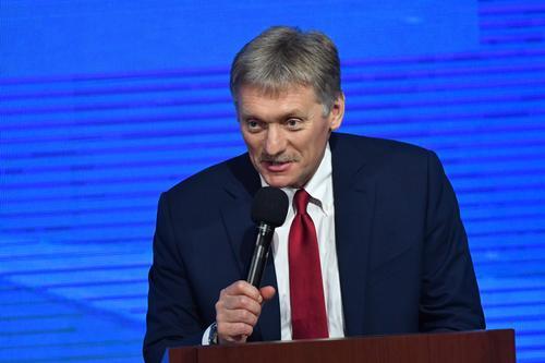 Представитель Кремля Песков заявил, что в Москве анализируют просьбу афганцев помочь с эвакуацией