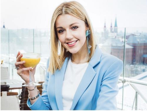 Караулова рассказала о материнском счастье и дальнейших планах