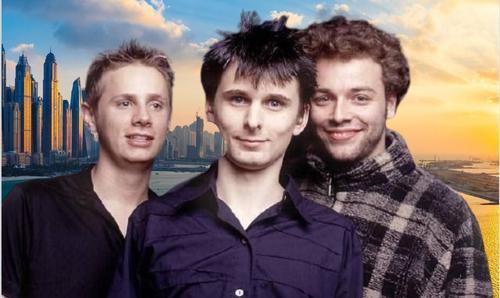 «Origin Of Symmetry»: 20 лет определяющей пластинке группы Muse