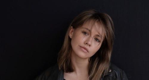 Звезда сериала «Перекати-поле» Ксения Гусева рассказала о первой любви
