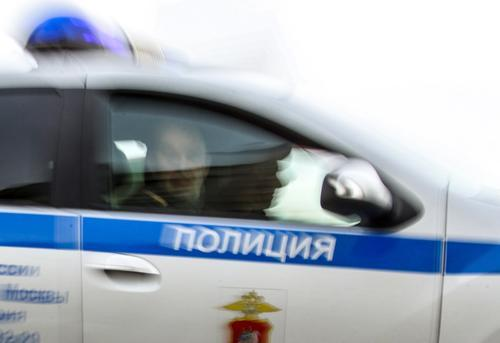 Владимир Путин уволил нескольких генералов в системе МВД России