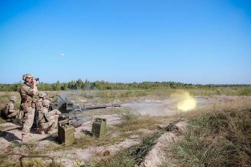 Арестович о действиях Украины в случае военного столкновения с Россией: «Мы будем лупить их со страшной силой всем, что есть»