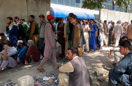Песков заявил, что первые шаги талибов по руководству Афганистаном еще предстоит увидеть