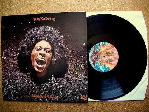 «Maggot Brain»: 50 лет легендарному альбому Funkadelic