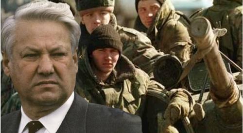 Бывший зять Ельцина: из-за чего произошла война в Чечне