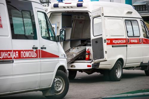 В ДТП в Башкирии погиб ребенок