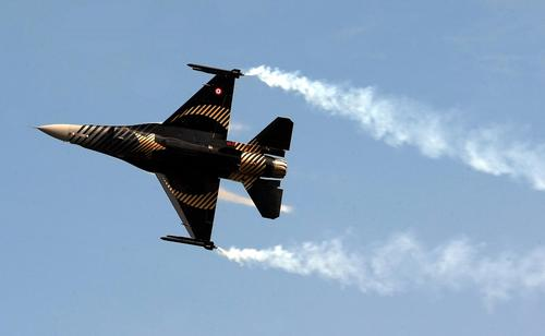 Avia.pro: турецкие истребители «устроили провокацию» против российских Су-24 на Балтике