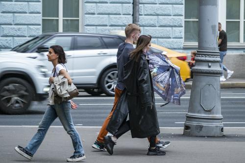 Синоптик Цыганков рассказал, что на будущей неделе в Москве будет наблюдаться постепенное потепление
