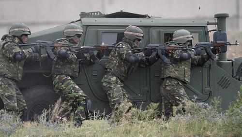 Экс-сотрудник Пентагона Дэниэл Гуре: «НАТО должно готовиться к немыслимому – к войне с Россией»