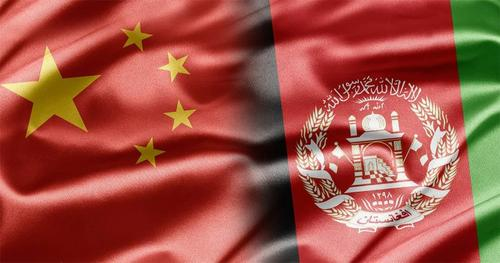 Пекин готовится к признанию «Талибана?»