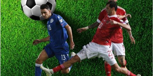 Сборная России в трудной борьбе побеждает Мальту 2:0