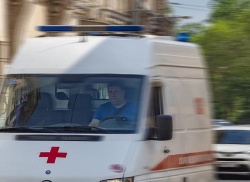 Еще три человека были госпитализированы в Москве после отравления членов одной семьи арбузом