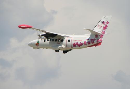 В пресс-службе правительства Иркутской области сообщили о четырех погибших при жесткой посадке L-410