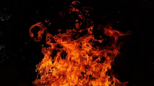 В кафе Москвы на Профсоюзной улице произошло возгорание