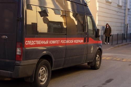 В подмосковной деревне Бужаниново задержали подозреваемых в убийстве пенсионерки, после которого люди вышли на сход