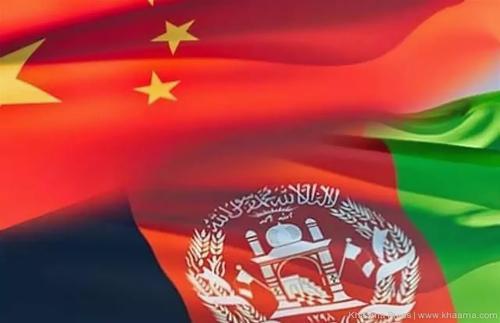 Китай поможет Афганистану создать регулярную армию?