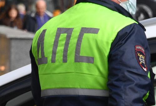На северо-востоке Москвы случилось ДТП с участием пяти автомобилей и мотоцикла
