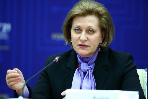 Попова заявила, что популяционный иммунитет к COVID-19 в России еще не сформировался
