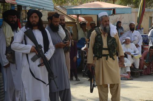Талибы убили экс-офицера BBC Афганистана