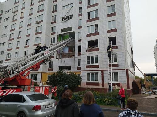 Главу газовой фирмы отправили под домашний арест в связи с взрывом в Ногинске