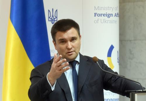 Климкин: Украина окажется «в российском полуокружении» в случае «поглощения» Москвой Белоруссии