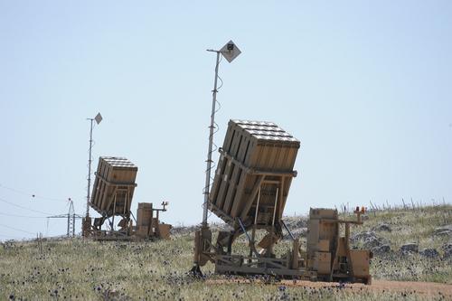 Военный аналитик Матвийчук: США не смогут шантажировать Россию ракетными системами «Железный купол» на Украине