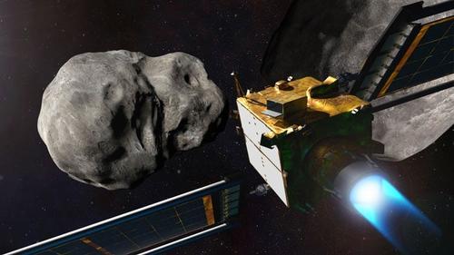 Эксперименты NASA могут уничтожить Землю
