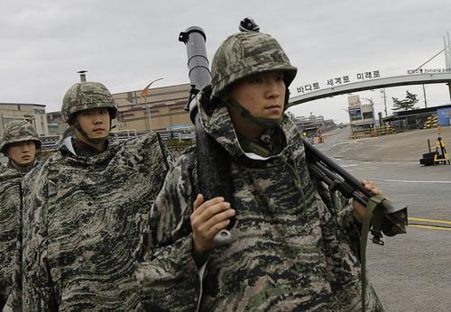 Sohu: предполагаемая кража Южной Кореей секретной информации о ракете «Яхонт» может угрожать безопасности России