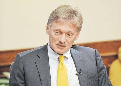 Песков об утвержденном в Европарламенте докладе об отношениях с Россией: «Суть этого документа вызывает сожаление»