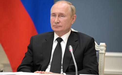Учёный Северинов рассказал, что окружение президента РФ Путина подхватило «дельта-штамм» коронавируса