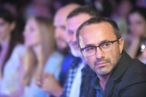 Подхватившего COVID-19 режиссёра Андрея Звягинцева ввели в искусственную кому