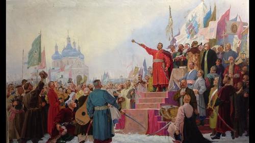 Хотят ли россияне присоединить, а украинцы присоединиться