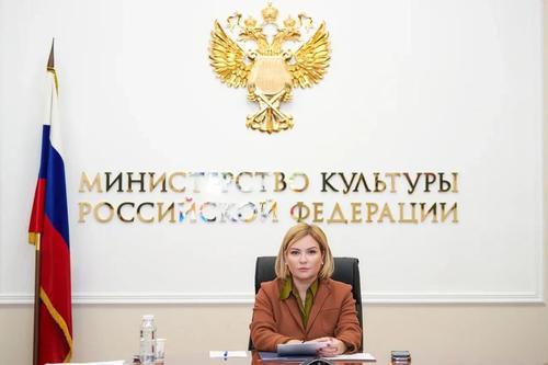 Минкультуры РФ сняло с должности директор Музея обороны Севастополя Александра Баркова