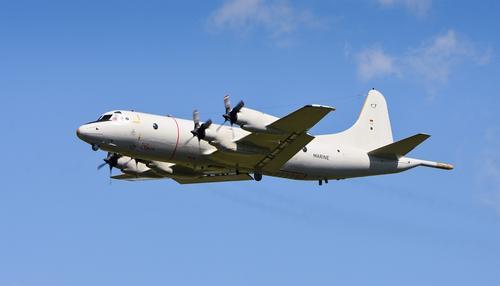 Avia.pro: военные России могли атаковать системой РЭБ приблизившийся к Калининградской области самолет НАТО, вооруженный бомбами