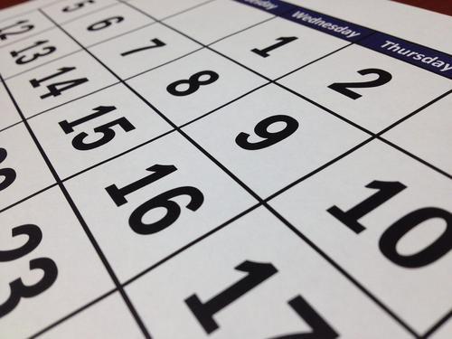 В России утвердили выходные дни на 2022 год
