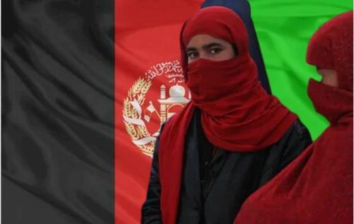 Талибы снова возвращаются к женоненавистничеству