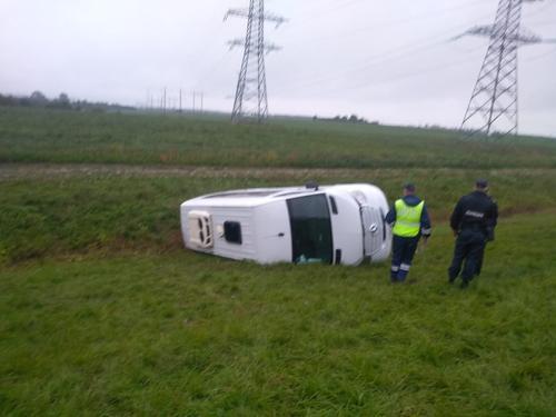 МЧС: Пострадавшие в ДТП с микроавтобусом женщины - туристы из Москвы доставлены в больницу в Вологду