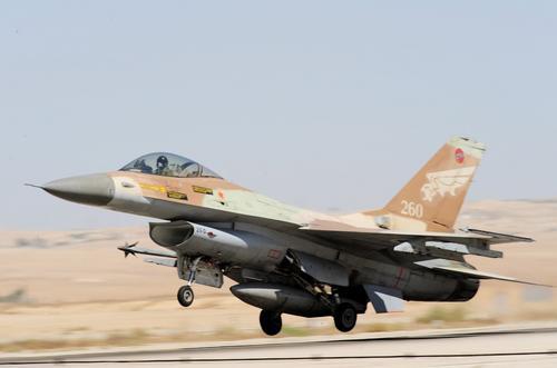 Сайт Avia.pro: российские военные могут атаковать ракетами истребители Израиля в случае их попытки нарушить границы Сирии