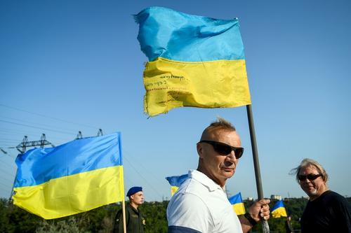 Бывший разведчик Кедми: Украина «катится в пропасть с каждым годом все больше и больше»