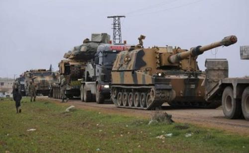 Иран стягивает войска на границу с Азербайджаном и проводит манёвры в приграничной зоне