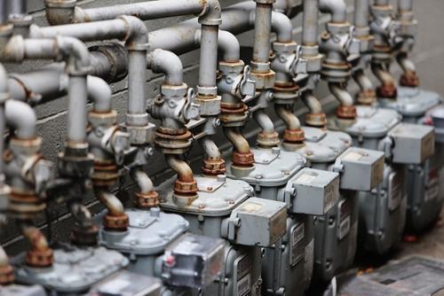 В Сирии после диверсии возобновлена работа газопровода под Дамаском