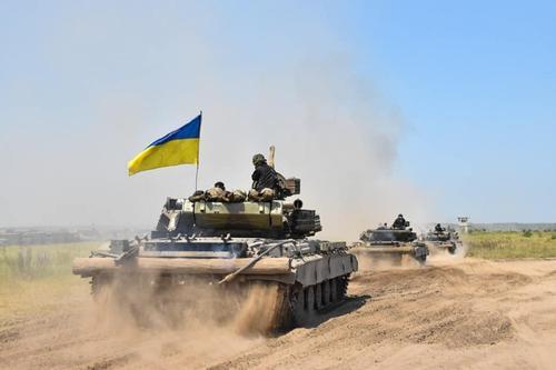 Издание Avia.pro: армия Украины может пойти на штурм республик Донбасса до конца 2021 года