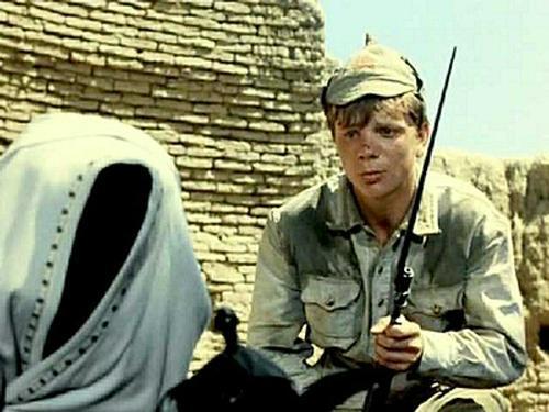 Актриса из фильма «Белое солнце пустыни» попала в секту