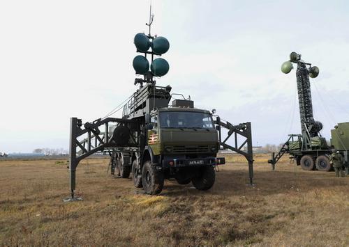 Связисты общевойскового объединения ЦВО обеспечили скрытое управление войсками в ходе учения