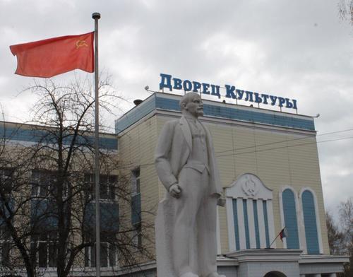 Коммунисты победили на выборах в подмосковном Красноармейске